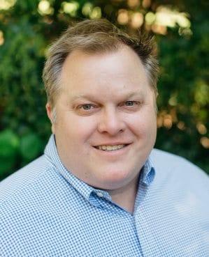 Greg Lambert, TERRA CEO