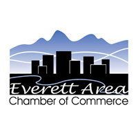 Everett Area Chamber of Commerce, Award of Excellence