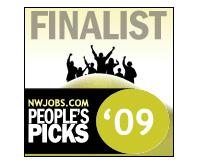 NWJobs.com, People's Picks