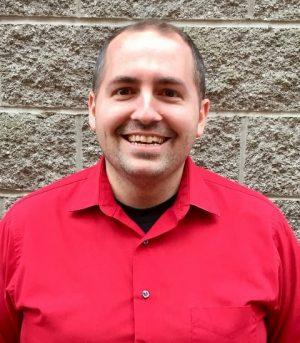 Josh Byrnes, TERRA's NE Portland Branch Manager