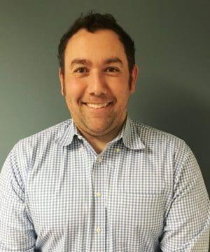 Lance Fischbach, TERRA's Tukwila Branch Manager