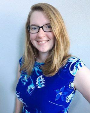 Morgan Mason, TERRA's Kirkland Branch Manager