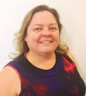 Barbara Van Meter, TERRA's Tacoma Branch Manager