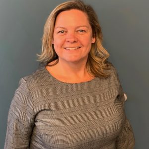 Barbara Van Meter, Tacoma Senior Branch Manager