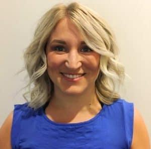 Stephanie Rady, TERRA's Phoenix Branch Manager