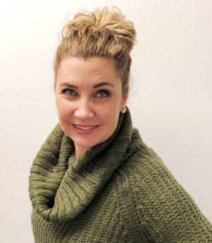 Jackie Jensen, TERRA's Clackamas Branch Manager