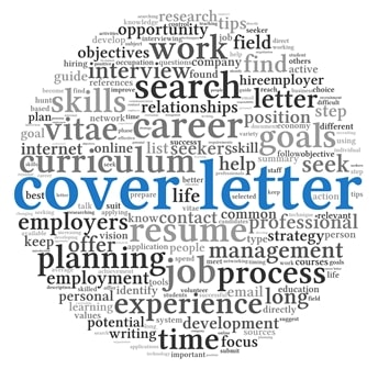 How to Write an Effective Cover Letter | TERRA Staffing Group