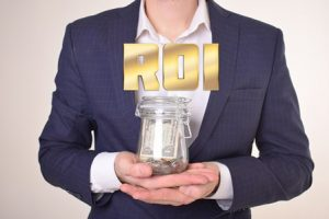 Working with a recruiter can improve your ROI
