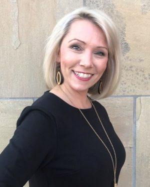TERRA Scottsdale Branch Manager, Lynn Ford