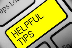 helpful tips when working with a staffing agency