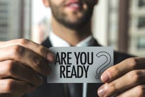 Are you ready for your next job interview?