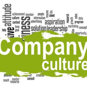 Company Culture Concept Art