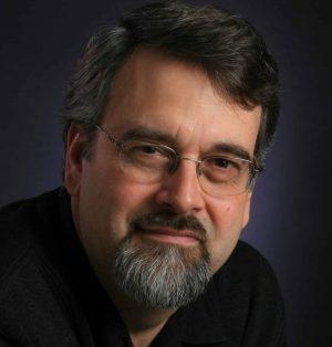 Photo of Jim Hessler