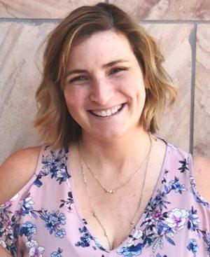 Erica Hurd, Mesa Branch Manager