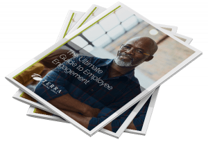 Employee Engagement eBook Mockup