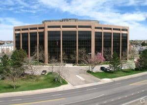 Image of TERRA's Aurora Office Building