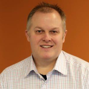 Photo of Greg Lambert, TERRA CEO