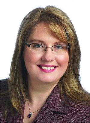 Photo of Jennifer Bouman-Steagall
