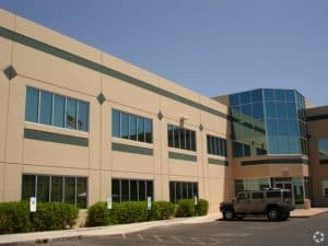 TERRA's Goodyear, Arizona Branch Office